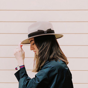 The history of the Fedora