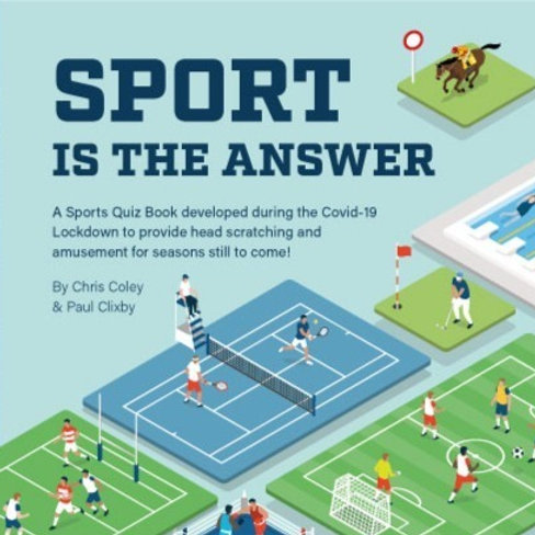Sport is the Answer