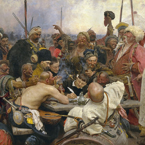The History of the Cossack Hat