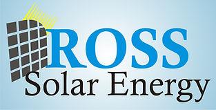Ross Solar Energy