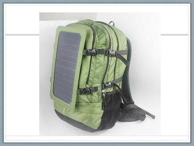 Équipement solaire