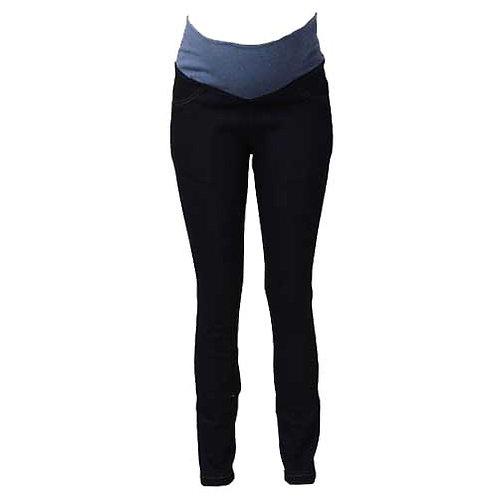 Dark unripped Jeans