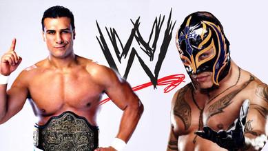 WWE mentions Alberto Del Rio post-release & Former WWE Star Rebuttals