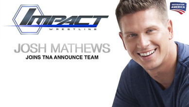 New Lineup  for TNA Wrestling