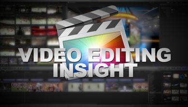 Video Editing Insight