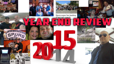 2014 Year-End Review