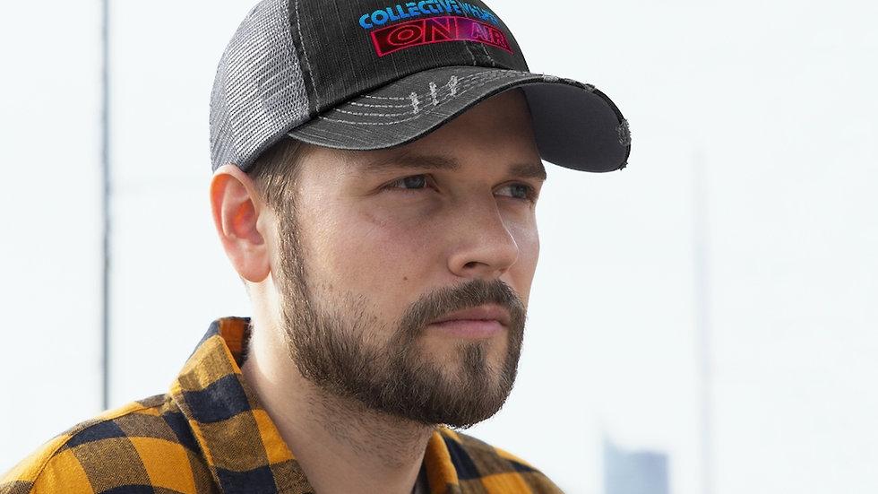 CW Unisex Trucker Hat