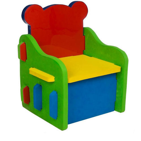 DIY Foam Chair