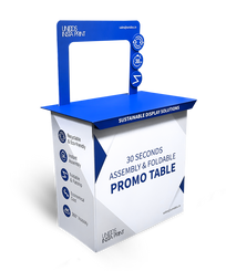 Instant Assembly Promotable