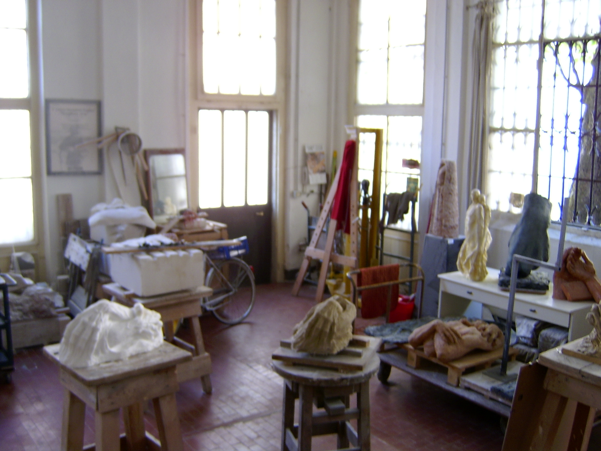 studio di elena Mutinelli, Milan