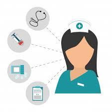 Horaire de l'infirmière rural pour l'automne 2019
