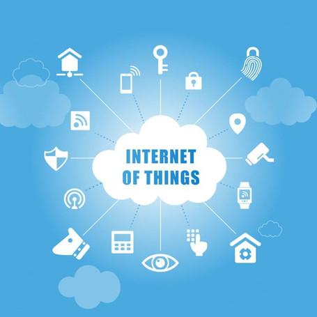 IoT Smart Sensors
