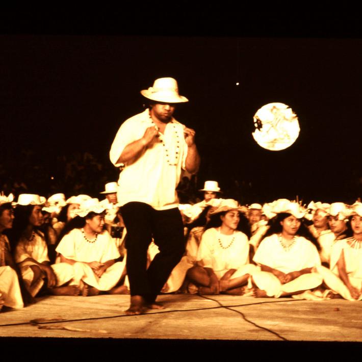 Heiva i Tahiti 1994