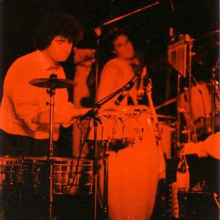 Band Of Mystics