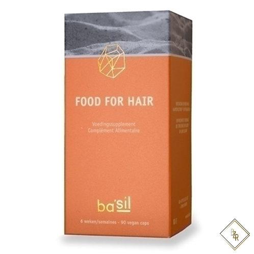 Ba'sil Food For Hair 90 dagen