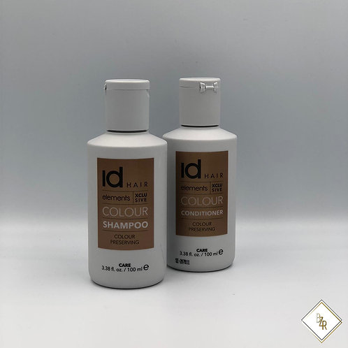 Travel Size - idHAIR Colour Conditioner 100ml
