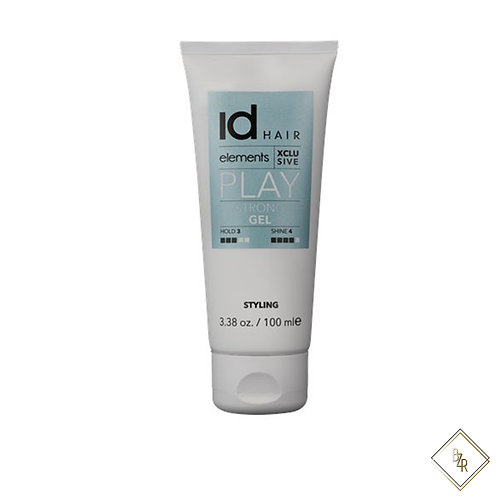 Elements Xclusive Strong Gel 100ml