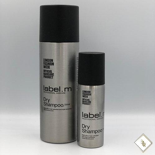 Travel Size - Dry Shampoo 100ml