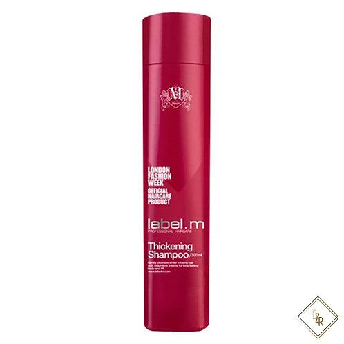 Thickening Shampoo 300ml