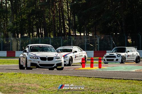 Trackday 26 June Open Pitlane - Circuit Zolder