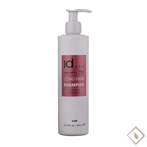 Elements Xclusive Long Hair Shampoo 300ml