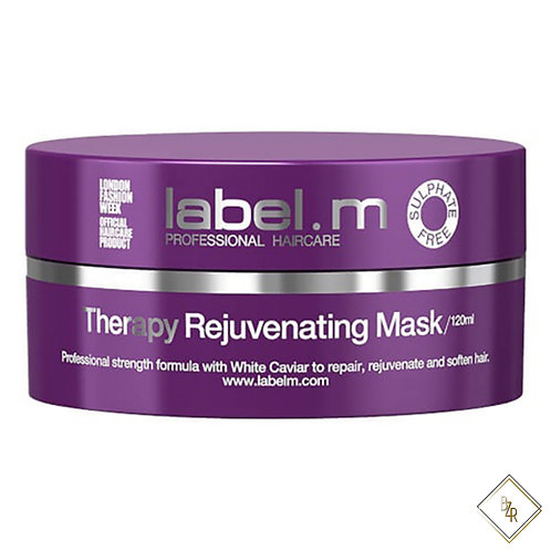 Therapy Rejuvenating Mask 120ml