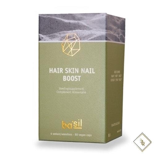 Ba'sil Hair Skin Nail Boost 60 dagen