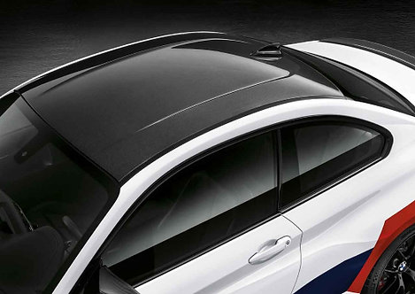 Roof Panel Carbon F87 M2 Competition