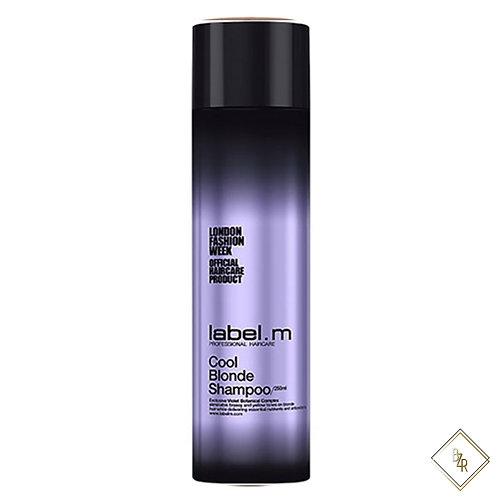 Cool Blonde Shampoo 250ml