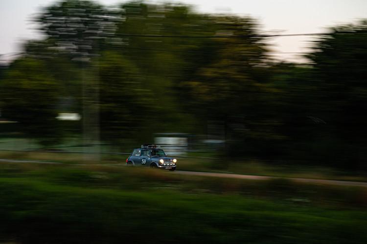 Dusk till Dawn Rally (21,22-06-2020) - 4