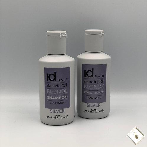 Travel Size - idHAIR Blonde Shampoo 100ml