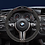 Thumbnail: M Performance steering wheel with Race-display