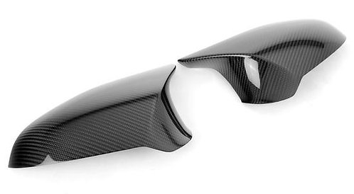 Mirror Cap Carbon F87 M2 Competition