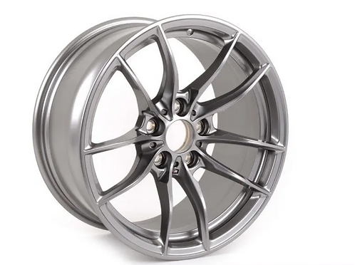 "V-Spoke 513M 18"" Lightweight Forged"