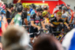 Essec 12 Hours of Cycling (31-08-2019) -