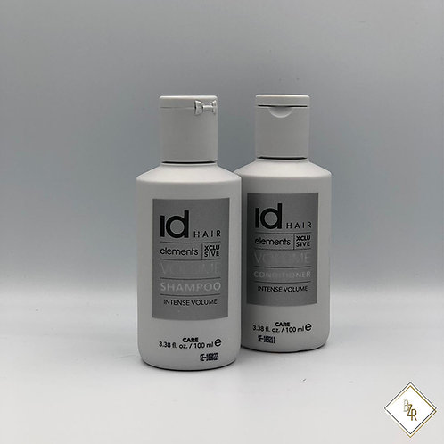Travel Size - idHAIR Volume Conditioner 100ml