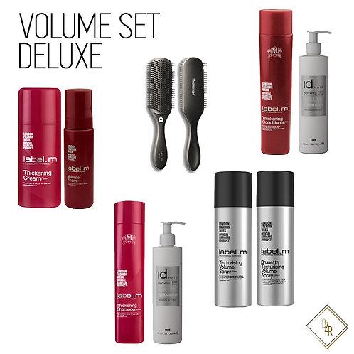 Volume Set Deluxe