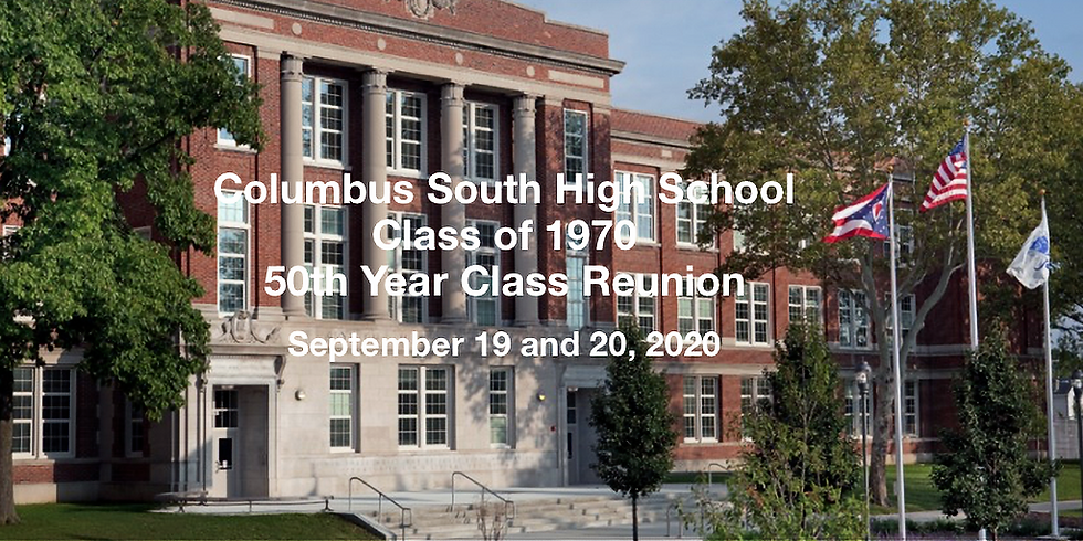 SHS Class of 1970 - 50th Year Reunion