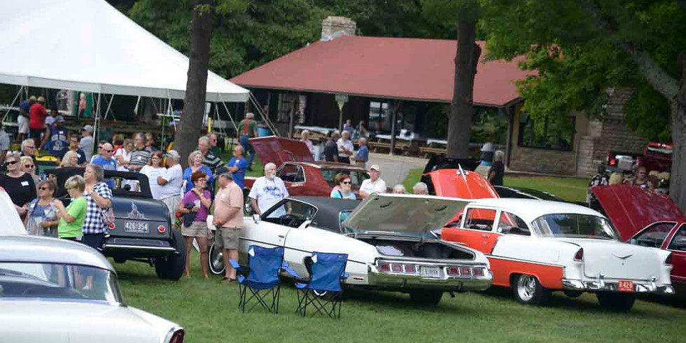 SHSAA Annual Picnic and Car Show