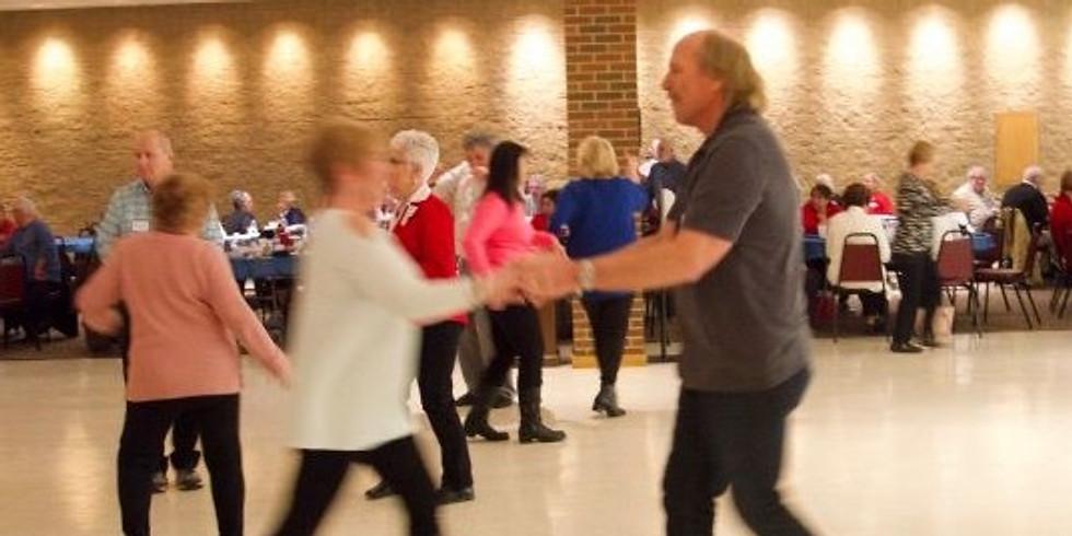 SHSAA Dancin' to the Oldies