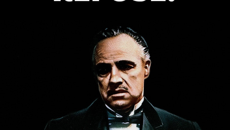 The Godfather offer