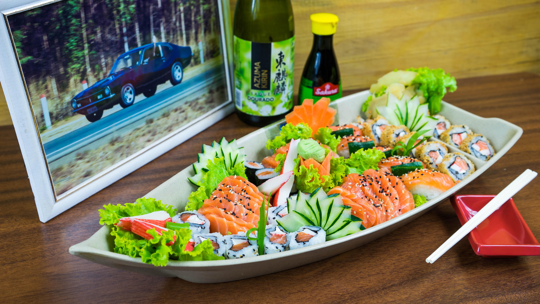 Sushi do Chef