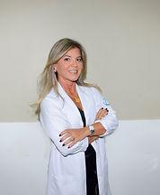 Dra. Isabella Paolilo - Clinica CCDF