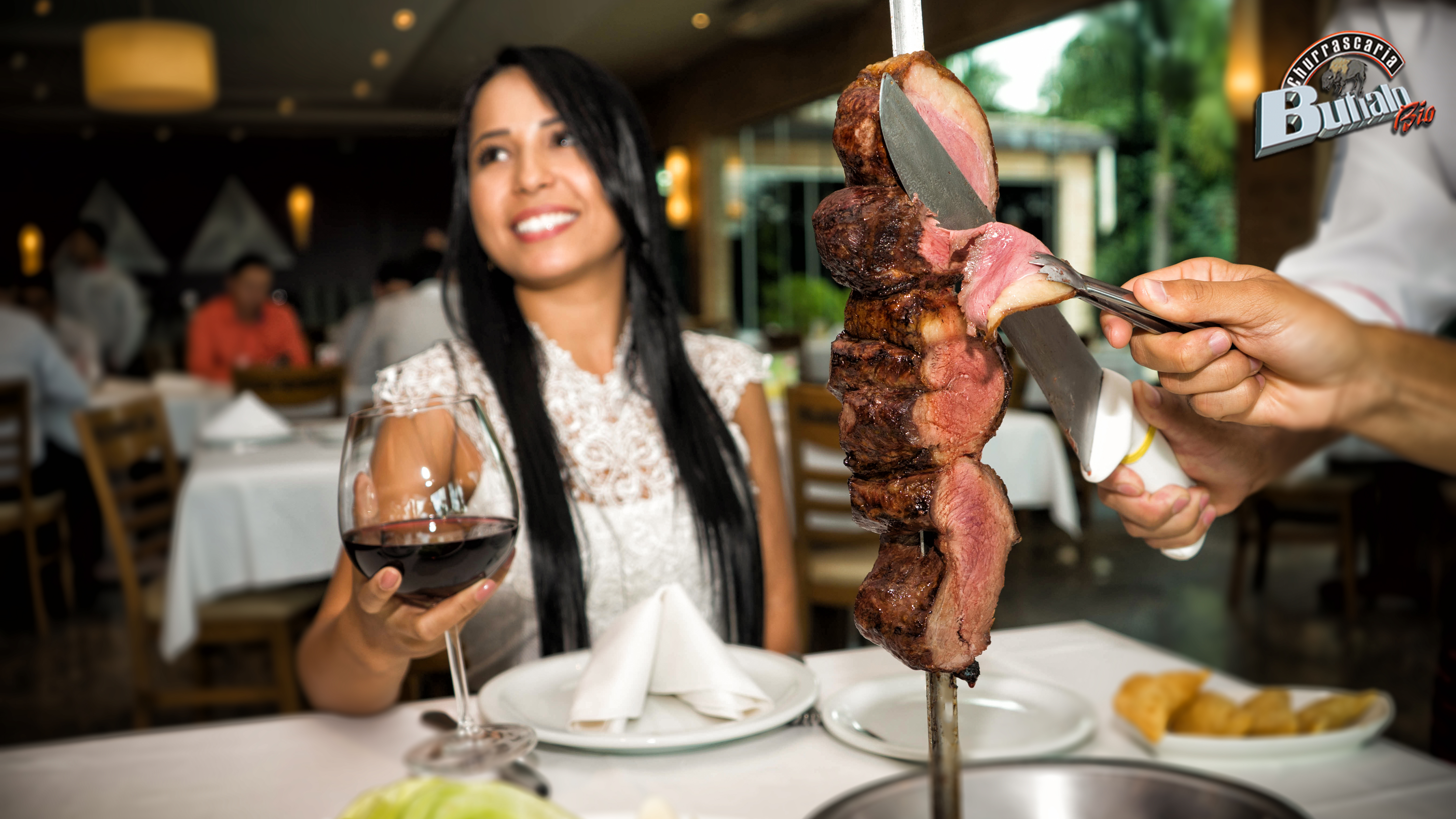 Churrascaria BuffaloBio