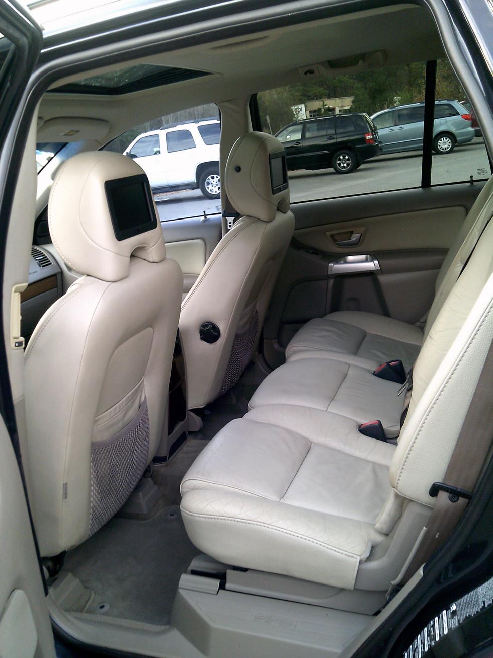 2005 Volvo XC90 (13)