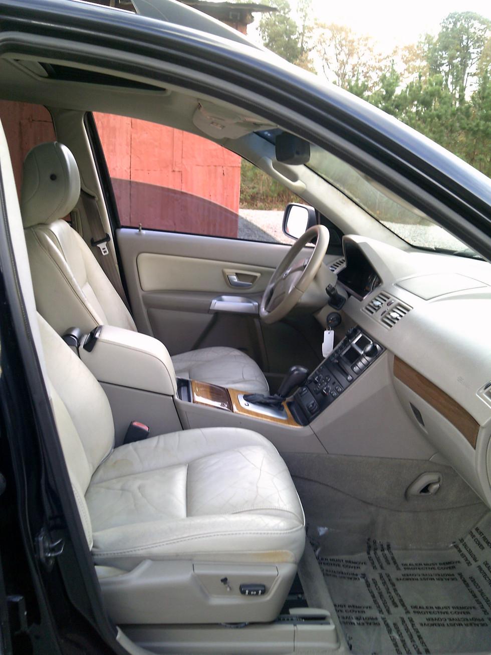 2005 Volvo XC90 (19)