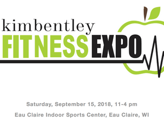 CVVC to be a Sponsor of Kim Bentley Fitness Expo