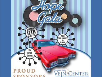 We're Proud Sponsors of the HSHS Sacred Heart Hospital Hope Gala 2019!