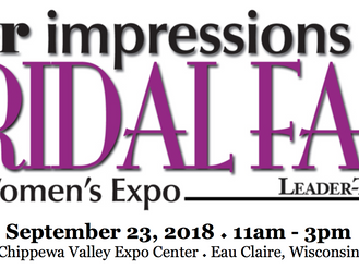 2018 Her Impressions Bridal Fair and Women's Expo Sponsorship