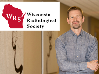 Congratulations to Dr. Peter Hanson on Being Elected as a Fellow of the American College of Radiolog